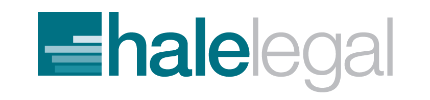 Hale Legal Logo